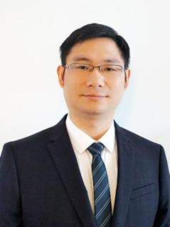 余俊锋 景栗科技副总裁兼医疗事业部负责人.png.png